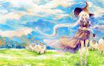 Пастушка и трубочист