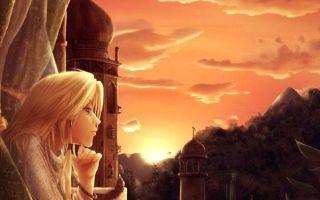 Сказка о мнимом принце