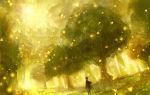 Аудиосказка Желтый Туман