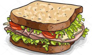 Баллада о королевском бутерброде