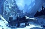 Комендант снежной крепости
