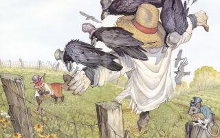 Аудиосказка Сказки дядюшки Римуса