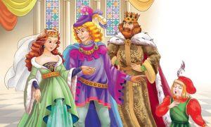 Король-Дроздовик