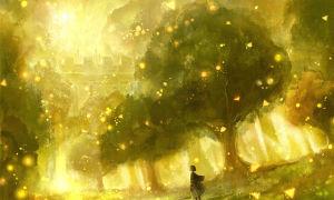 Жёлтый туман