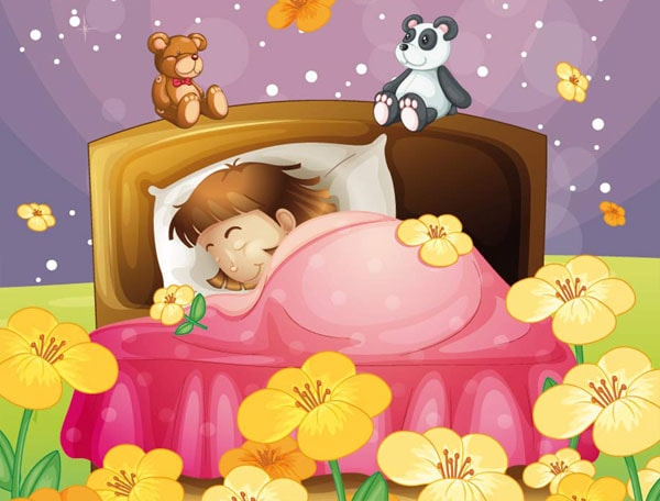 Картинки соня спит