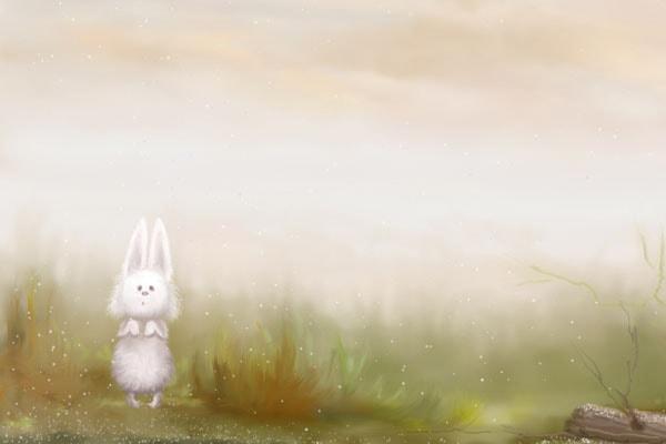 Картинка к Сказке о тумане