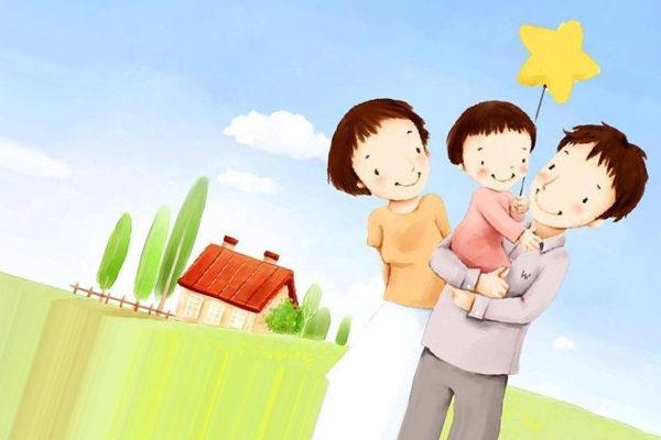 Картинка к сказке Старшая сестра и младший брат