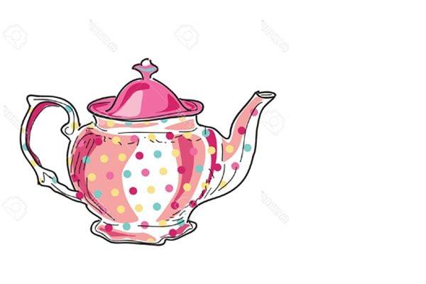 Картинка к сказке Чайник