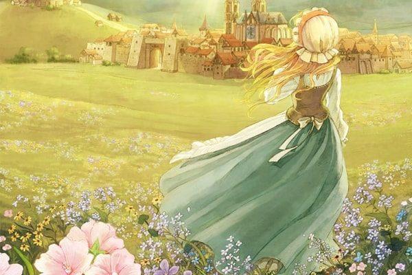 Картинка к сказке Настоящая невеста