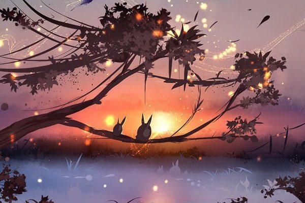 Картинка к сказке Сказка-небылица