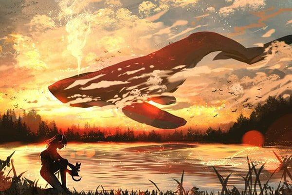 Картинка к сказке Сказка-загадка