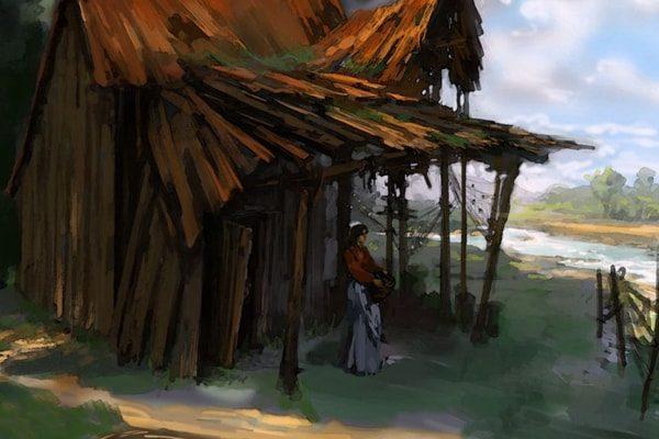 Картинка к сказке Ленивый Хайнц