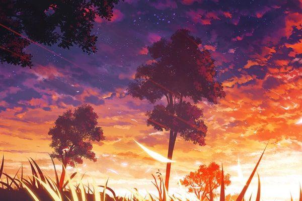 Картинка к сказке Майское утро