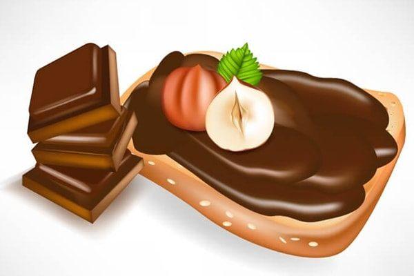 Картинка к сказке Шоколадная дорога