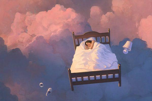 Картинка к сказке Солдатское одеяло