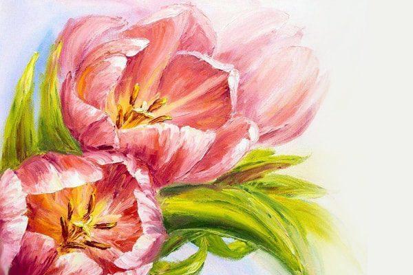 Картинка к сказке Тюльпанное дерево