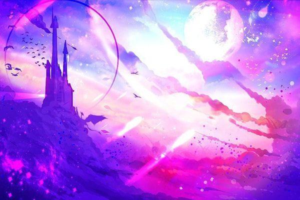 Картинка к сказке Агент X.99, или рассказы смотрителя маяка