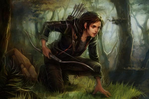 Картинка к сказке Охота на Снарка